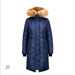 Authentic Mackage Harlin-SPR Jacket for Women